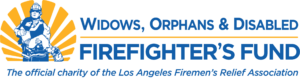 widows orphans disabled firefighters fund